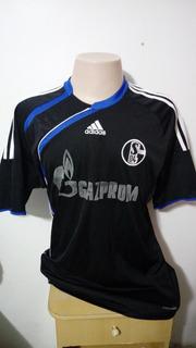 Camisa Shalke
