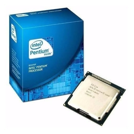 Processador Intel Pentium Dual Core G2030 - 3.ghz Lga 1155