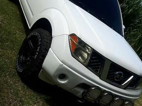 Nissan Frontier Americano