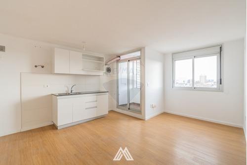 Imagen 1 de 15 de Apartamento 2 Dormitorios Alquiler La Blanqueada