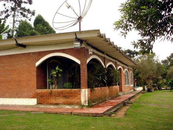 Chácara Em Caucaia Do Alto, Cotia/sp De 199m² 6 Quartos À Venda Por R$ 900.000,00 - Ch322019