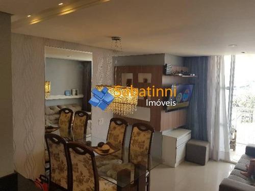 Apartamento A Venda Em Sp Vila Prudente - Ap01903 - 67731561