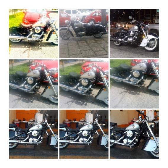 Kawasaki 800cc Edición Especial