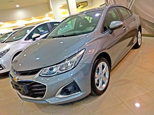 Chevrolet Cruze Turbo Lt 0km 2020 4 Puertas Sedan Tasa 0% Pd