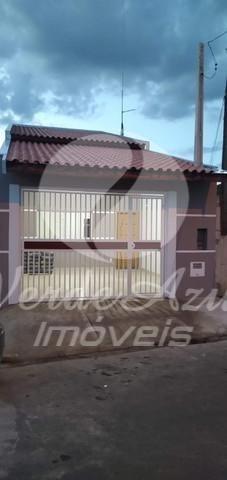 Casa À Venda Em Vila Valle - Ca008364