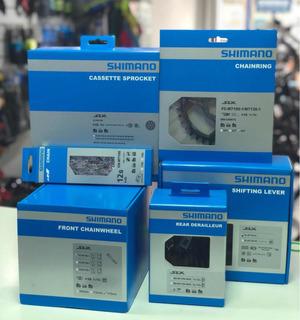 Grupo Shimano Slx 7100 12v - Bike Shop Bernal