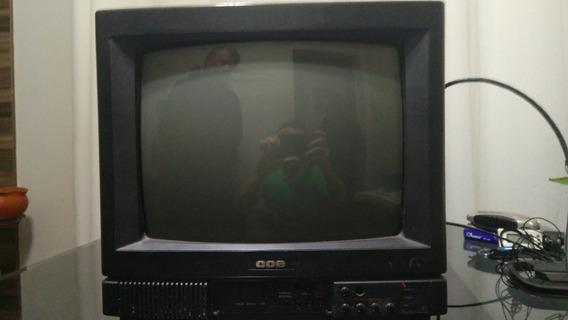 Tv 14 Polegadas Cce Sem Conversor Digital