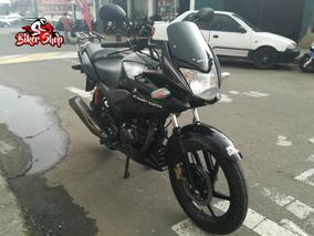 Honda Cbf 125 Mod 2014, Excelente Estado *biker Shop*!!!!!!