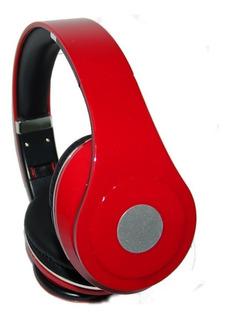Auricular Profesional Estéreo 32 Ohms Moon Pro Ma2330r Con Miniplug Para Celular Y Cable De 2,20 Metros Sonido Audio Dj