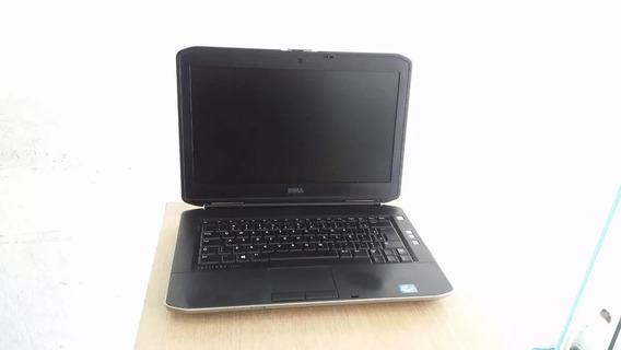 Dell Latitude E5430 I5 8gb 500hd Hdmi Windows 10