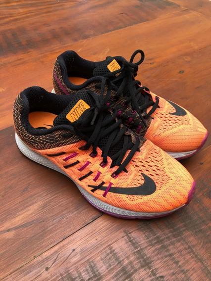 Tênis Nike Feminino Running Zoom Elite Nº 37