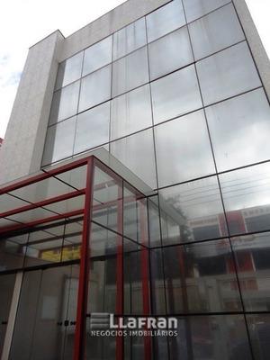 Prédio Comercial Em Taboão Da Serra. - 3231-1