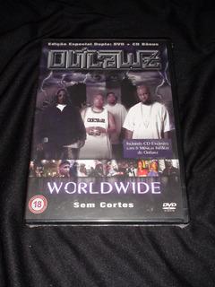Outlawz Worldwide F. Tupac Method Man Wu Tang Mobb Deep Rap