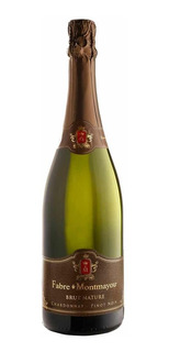 Fabre Montmayou Espumante Brut Nature 750ml