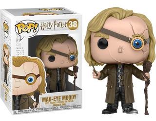 Funko Pop Mad Eye Moody 38 Harry Potter Baloo Toys