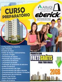 %curs Treinamento% Eberick V8 Projetos É Plantas Completos