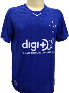 Camisa Cruzeiro Lançamento 2019