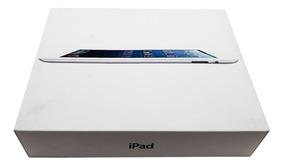 Tablet Apple iPad 4°ger Branco Wi-fi 9,7 16gb Bluetooth Usad