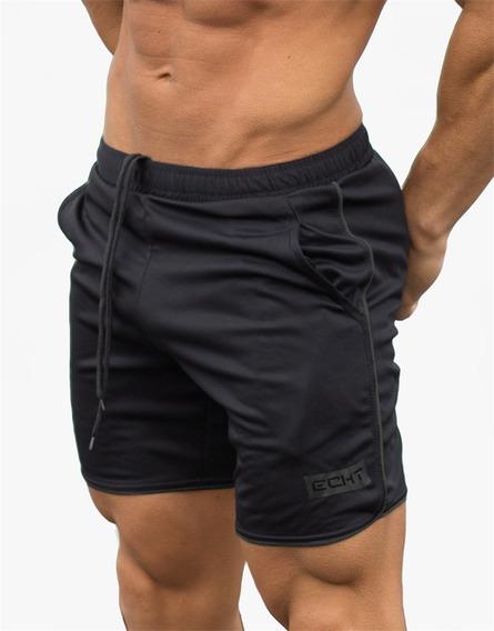 Shorts Bermudas Casual E Treino Musculação Crossfit
