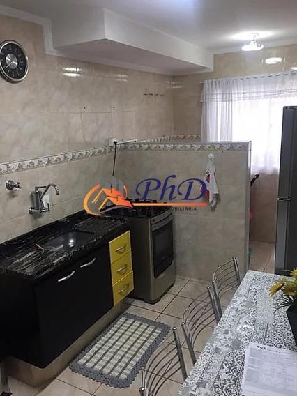 Morada Da Serra - Apartamento A Venda No Bairro Parque Residencial Eloy Chaves - Jundiaí, Sp - Ph29318