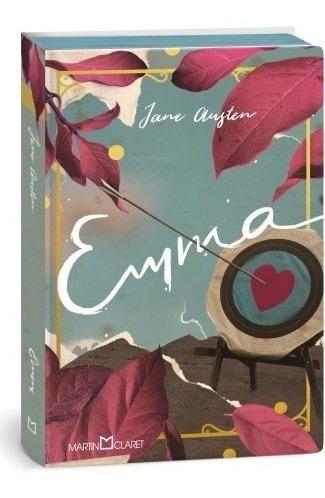 Livro Emma - Jane Austen - Edição Especial
