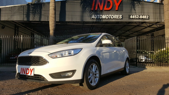 Ford Focus Iii 1.6 S 2018 44520482