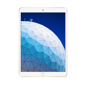 iPad Air 3 Apple,tela 10.5, 64gb, Dourado, - Muul2bz/a