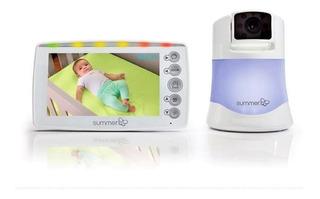 Monitor Para Bebe In View 2.0 Plus Pantalla A Color De 5plg