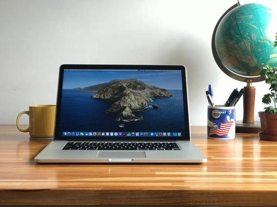Apple Macbook Pro I7 2.8 Ghz 16 Gb Ram 1 Tb Ssd