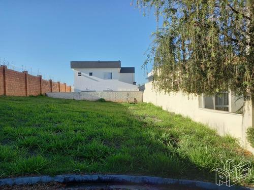 Imagem 1 de 5 de Terreno À Venda Em Condomínio Belvedere Ii - Te006883