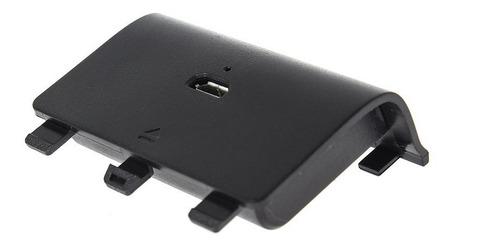 Imagen 1 de 2 de Batería Carga Y Juega Para Control Xbox One Y One S 2400mha