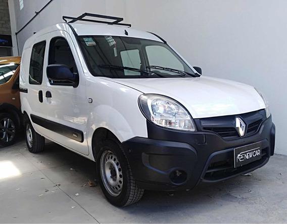 Renault Kangoo Confort Mod 2015 1.6 Nafta Vidriada