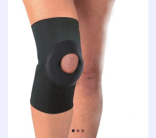 Rodilleras Ortopedica Y Preventiva  Esquinces