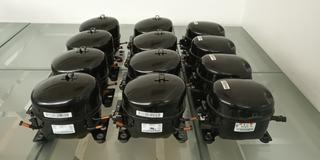 Compresor Motor 1/3 R134a De Nevera Congelador Frezzer Nuevo