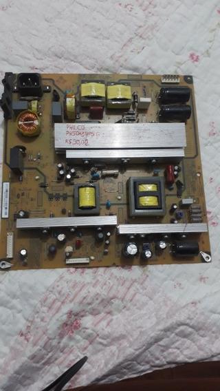 Placa De Fonte Philco Ph50a30psg