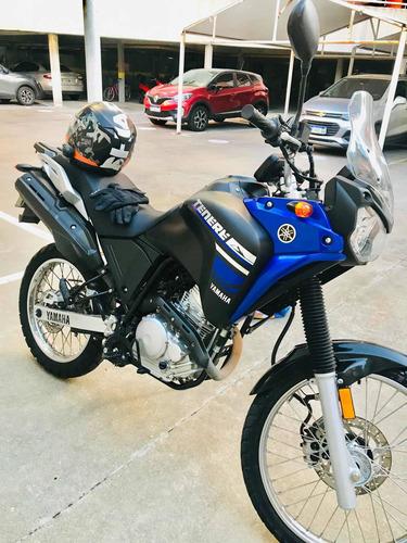 Yamaha Tenere Adventure 250