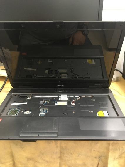 Notebook Acer Aspire 5532 Com Defeito