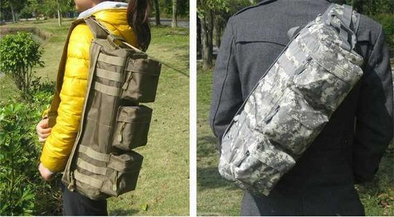 Mochila Slim Bag