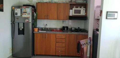 Imagen 1 de 6 de Venta Apartamento Sabaneta Sector Mayorca
