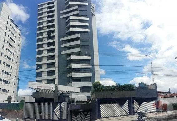 Apartamento Com 3 Dormitório(s) Localizado(a) No Bairro Kalilandia Em Feira De Santana / Feira De Santana - 5671