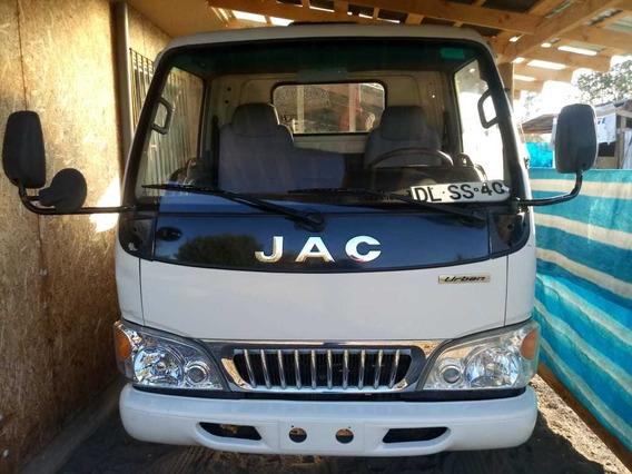 Camion Jac Urban 325