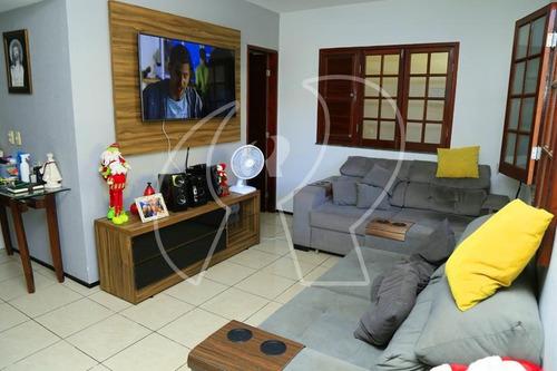 Imagem 1 de 19 de Casa Com 3 Suítes À Venda, 157 M² Por R$ 450.000 - Edson Queiroz - Fortaleza/ce - Ca0343