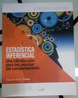 Estadistica Inferencial, Libro Nuevo