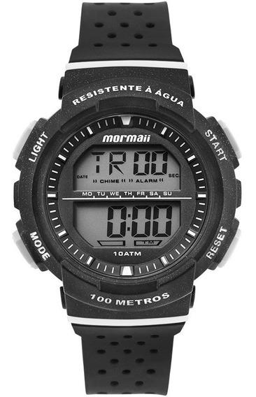 Relógio Mormaii Digital Original Mo365q\8p