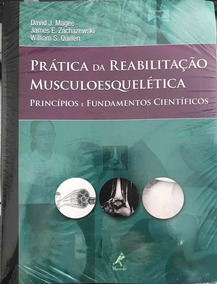Prática Da Reabilitação Musculoesquelética