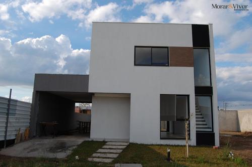 Imagem 1 de 15 de Sobrado Para Venda Em São José Dos Pinhais, Ipê, 3 Dormitórios, 1 Suíte, 3 Banheiros, 2 Vagas - Sjp0049_1-1927742