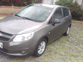 Chevrolet Sail 2014 Hatchback