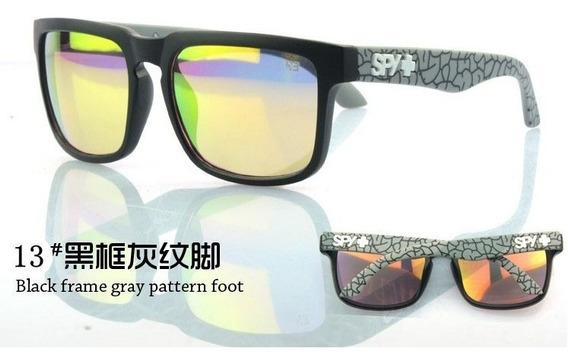 Gafas De Sol Unisex Spy Ken Block Estilo Retro Modelo 13