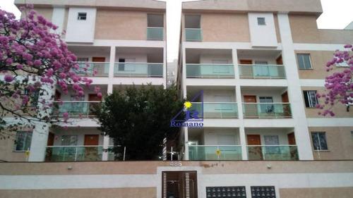 Imagem 1 de 7 de Apartamento Para Venda No Carrão - Ap4356