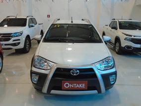 Toyota Etios Cross 1.5 16v Aut. 5p Ontake 1311